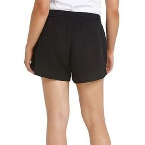 NEW MOSSIMO SHORT BLACK SIZE XL